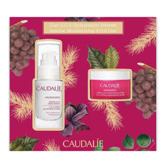 Caudalie Vinosource S.O.S., darilni set (30 ml + 25 ml)
