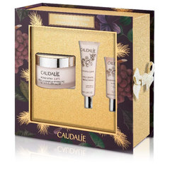 Caudalie Immediate Lift Trio, darilni set (50 ml + 10 ml + 5 ml)