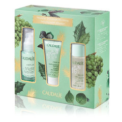 Caudalie Vinopure, set (30 ml + 50 ml + 30 ml)