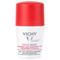 Vichy Stress Resist, 72h intenzivni antitranspirant roll-on (50 ml)
