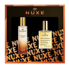 Nuxe Christmas Romance, darilni set (2 x 30 ml)