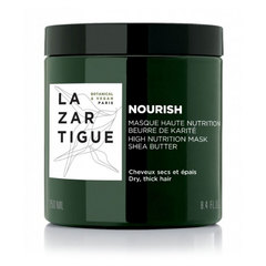 Lazartigue Nourish, hranljiva maska (250 ml)