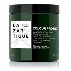Lazartigue Colour Protect, maska za zaščito obarvanih las (250 ml)