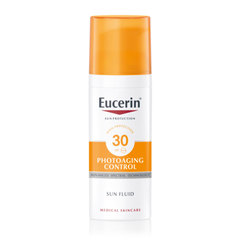 Eucerin Sun Photoaging Control, fluid za obraz - ZF 30 (50 ml)