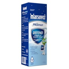 Marsovci PROimun Defend 1+, sirup (150 ml)