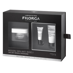 Filorga Time-Filler, set (50 ml + 15 ml + 4 ml)