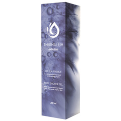 Thermalium, gel za prhanje (200 ml)