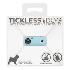 Tickless Mini, ultrazvočni repelent (baby blue)