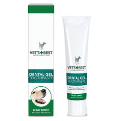 Vet's Best Dental, gel za pse (100 g)