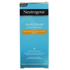 Neutrogena Hydro Boost, vlažilni fluid - ZF25 (50 ml)