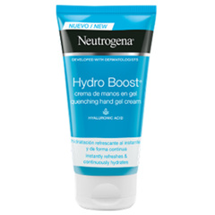 Neutrogena Hydro Boost, gel krema za roke (75 ml)