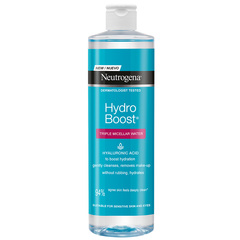 Neutrogena Hydro Boost Triple, micelarna voda (400 ml)