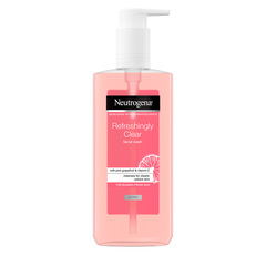 Neutrogena Refreshingly Clear, gel za umivanje obraza (200 ml)