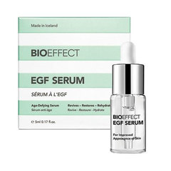 Bioeffect EGF, serum (5 ml)