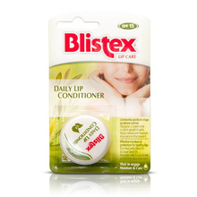 Blistex Daily Lip Conditioner, balzam za ustnice - lonček ZF 15
