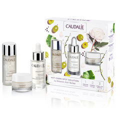 Caudalie Vinoperfect, darilni set 2020 (50 ml + 30 ml + 15 ml)