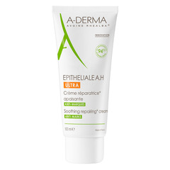 A-Derma Epitheliale A.H., ultra pomirjajoča in obnavljajoča krema (100 ml)