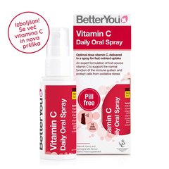 BetterYou Vitamin C, pršilo (25 ml)