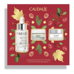 Caudalie Vinoperfect The Cult Anti-Dark Spot Routine, set (30 ml + 2 x 15 ml)