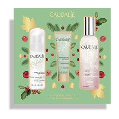 Caudalie The Beauty Essentials, set (100 ml + 50 ml + 15 ml)