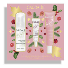 Caudalie Vinosource Sorbet, set (50 ml + 10 ml + 40 ml)