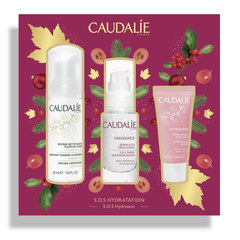 Caudalie Vinosource Serum, set (50 ml + 30 ml + 15 ml)