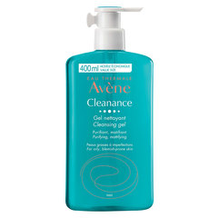 Eau Thermale Avène Cleanance, gel za čiščenje (400 ml)