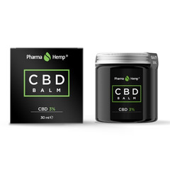 PharmaHemp CBD (900 mg), mazilo (30 ml)