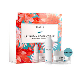 Matis Romantic garden, darilni set (30 ml + 50 ml)