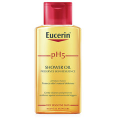 Eucerin pH5, olje za tuširanje (200 ml)