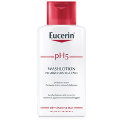 Eucerin pH5, losjon za umivanje (200 ml)