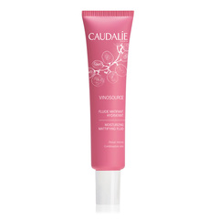 Caudalie Vinosource, matirajoči fluid (40 ml)
