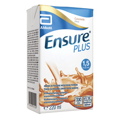 Ensure Plus, čokolada