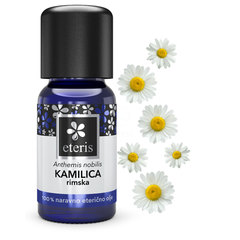 Eteris, eterično olje kamilica (5 ml)