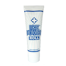 Ice Power Roll, hladilni gel (75 ml)