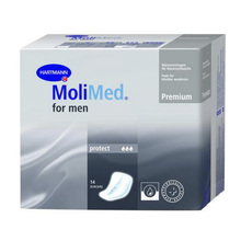 MoliMed for Men Protect, predloge za moške