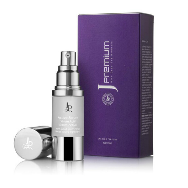Jericho Premium, lifting serum