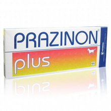 Prazinon Plus, 10 tablet