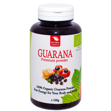 Natural Earth Guarana Premium, prah