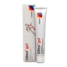 Olfen 10 mg/g, gel