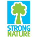 Strong nature logo 4