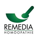 Remedia homeopathie logo