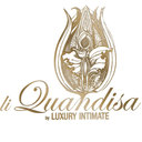 Li quandisa by luxury intimate logo